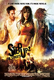 Step Up 2: The Streets Poster