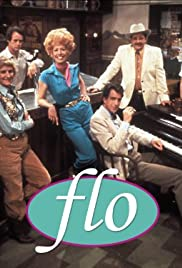 Flo Poster - TV Show Forum, Cast, Reviews