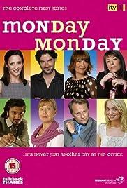 Monday Monday Poster