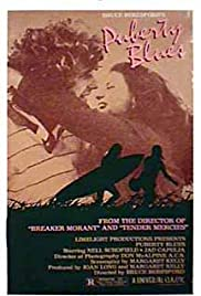 Puberty Blues (1981) Poster - Movie Forum, Cast, Reviews