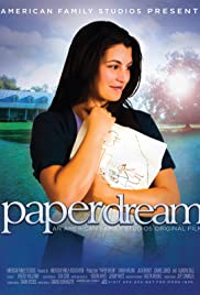 Paper Dream Poster