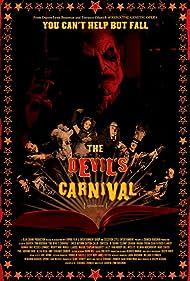 Terrance Zdunich in The Devil's Carnival (2012)