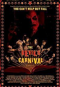 Primary photo for The Devil's Carnival