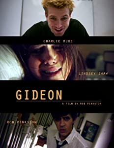 New movies website watch free Gideon by Ryan Sage [640x352]
