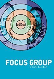 Focus Group Poster