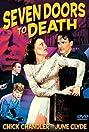 Seven Doors to Death (1944) Poster