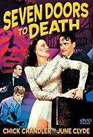 Seven Doors to Death (1944) Poster - Movie Forum, Cast, Reviews