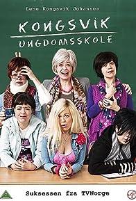 Primary photo for Kongsvik Ungdomskole
