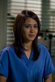 Parminder Nagra in ER (1994)