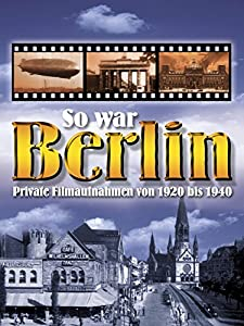Watch new movies psp So war Berlin [WQHD]
