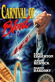 Carnival of Blood Poster