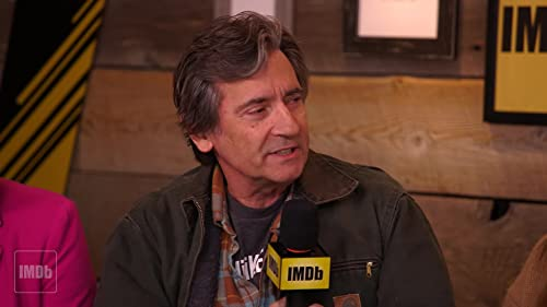 """""""I Love Dick"""" Star Griffin Dunne Remembers Carrie Fisher"""