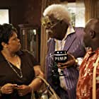 Tamela J. Mann, Tyler Perry, and David Mann in Madea Goes to Jail (2009)