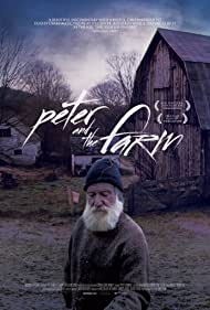 Peter Dunning in Peter and the Farm (2016)