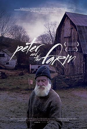 彼得與農場 | awwrated | 你的 Netflix 避雷好幫手!