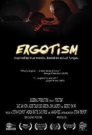 Ergotism Poster
