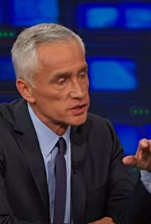 Jorge Ramos Picture