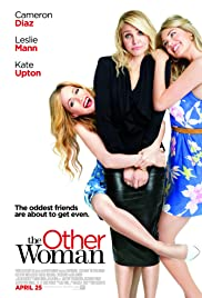The Other Woman (2014) Poster - Movie Forum, Cast, Reviews