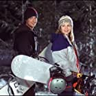A.J. Cook and Jason London in Out Cold (2001)