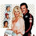 Burt Reynolds, Loni Anderson, Ned Beatty, Jim Nabors, and Parker Stevenson in Stroker Ace (1983)