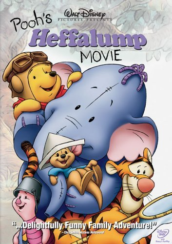 Pooh's Heffalump Movie (2005) 720p BDRip – [Hin + Eng+Tamil+ Telugu ] x264 – 650MB – ESubs