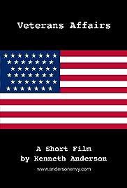 Veterans Affairs Poster