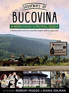 Site to watch free movie Souvenirs of Bucovina: A Romanian Survival Guide by [1280x720]