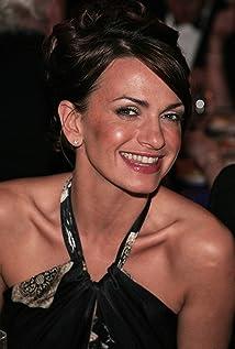 Simone Lahbib Picture