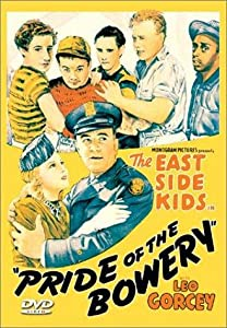 Best movies downloads free Pride of the Bowery [480x640]
