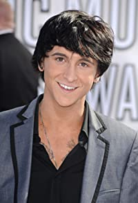 Primary photo for Mitchel Musso