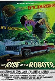 The Rise of the Robots Poster
