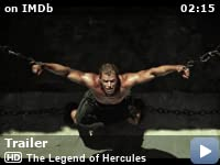 The Legend Of Hercules 2014 Imdb