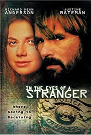 In the Eyes of a Stranger Poster