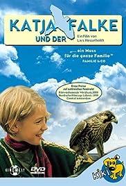 Katja's Adventure Poster