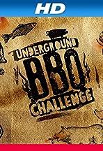 Underground BBQ Challenge