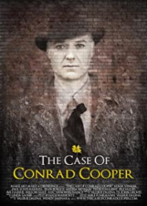 Movies downloadable to itunes The Case of Conrad Cooper [[movie]