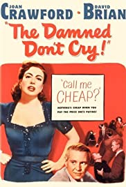 Recommend me a comedy movie to watch The Damned Don't Cry USA [BluRay]