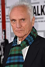 Terence Stamp's primary photo