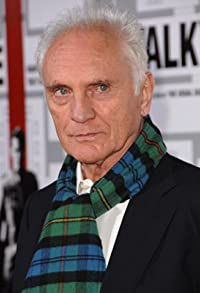 Primary photo for Terence Stamp