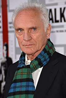 Terence Stamp Picture