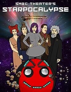 Full bluray movies downloads Starpocalypse by [BluRay]