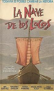 La nave de los locos Spain