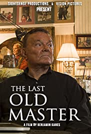 The Last Old Master Poster