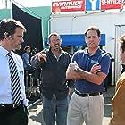 Matt Kaminsky, Oliver Robins, Mel Fair, and James Todd in Man Overboard (2008)