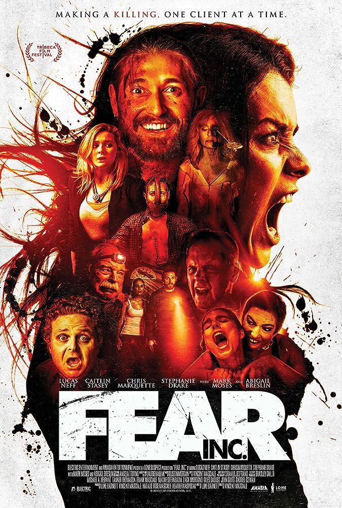 Fear, Inc. download