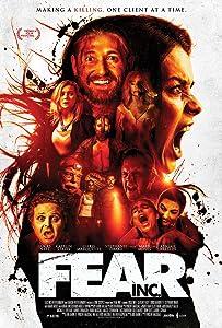 Divx movie trailers download Fear, Inc. by Carles Torrens [1680x1050]