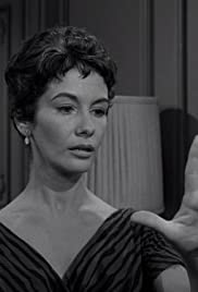 Looking Back Actress Maggie Mcnamara >> The Twilight Zone Ring A Ding Girl Tv Episode 1963 Imdb