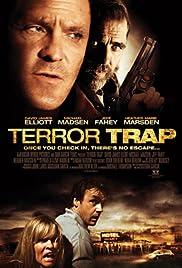 Terror Trap Poster