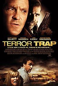 Primary photo for Terror Trap