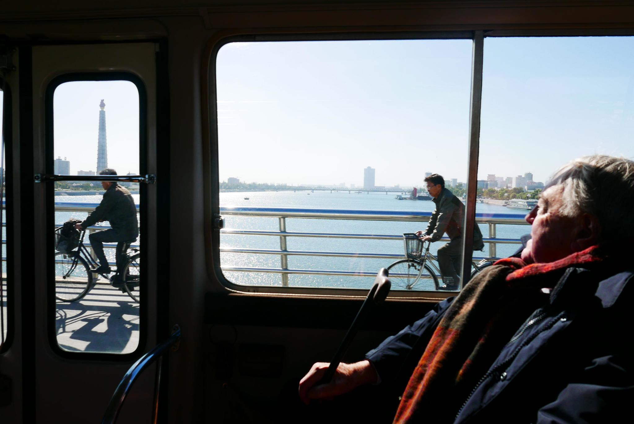 Claude Lanzmann in Napalm (2017)